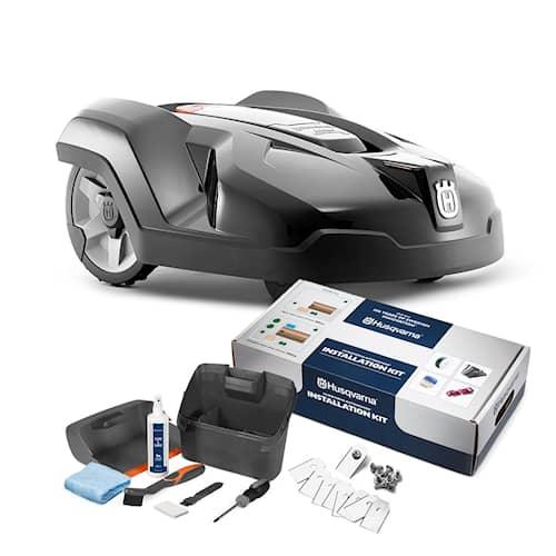 Husqvarna Automower 420 Pluspaket