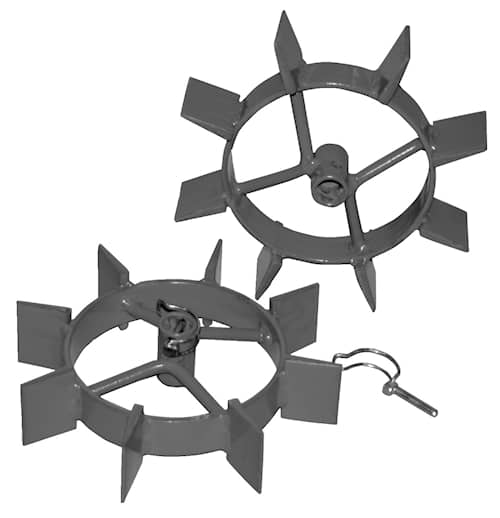 AL-KO Hjul f. jordfräs MH 4001 R & MH 5001 R