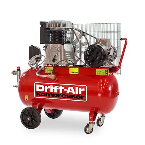 Drift-Air Kompressor CT 5,5/390/90 B5900