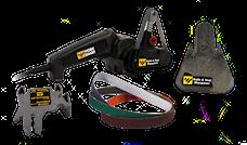 Worksharp Kniv- och verktygsslip, 3000010476