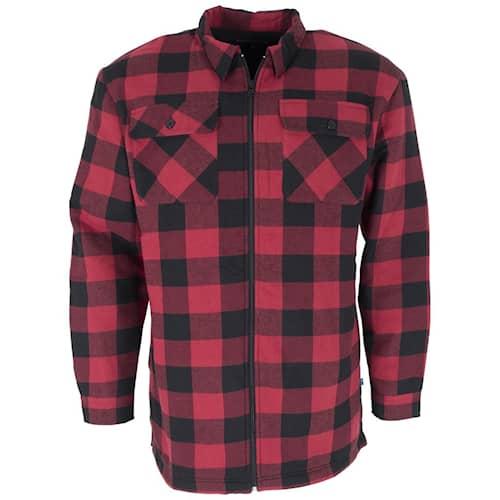 Outdoor Classic Skjorta Canada Röd - L