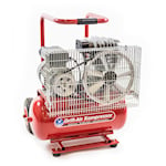 Drift-Air Kompressor E 300 M 24 1-fas, 4000000015