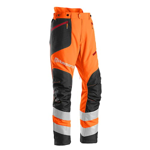 Husqvarna Technical EN20471 Trimmer/Röjbyxa