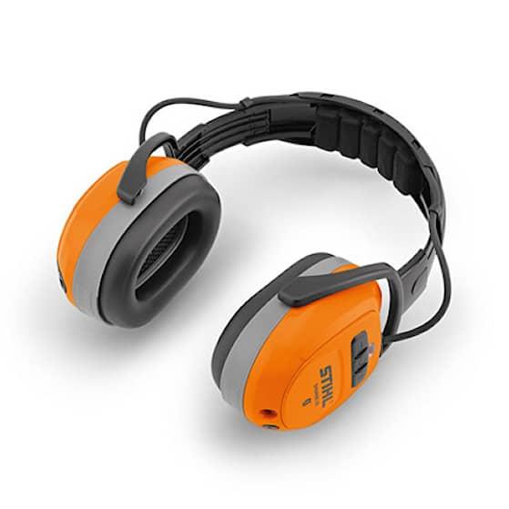 Stihl Hörselskydd Dynamic BT Bluetooth