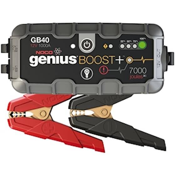 Noco Genius Gb40 Startbooster