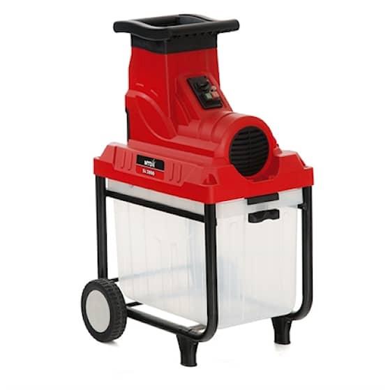 MTD SL 2800 kompostkvarn