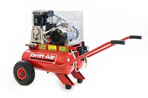 Drift-Air E 265 1-fas Kompressor