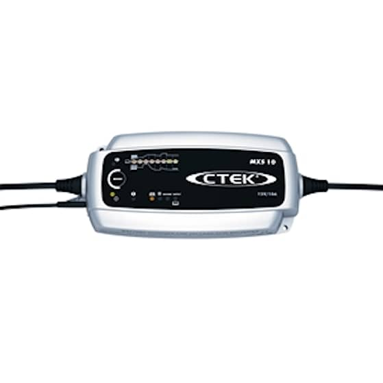 Ctek MXS 10 Batteriladdare