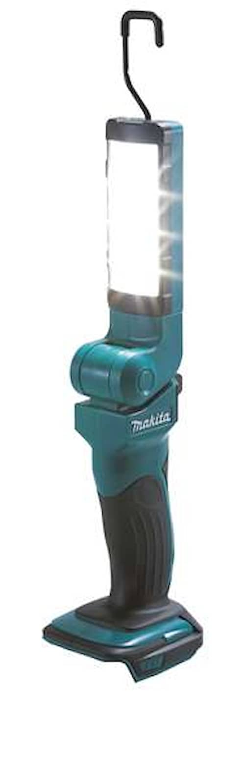 Makita Lampa DEADML801 LED 14,4/18V utan batteri & laddar