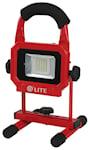 Lite Laddbar 10 W Arbetslampa, 1000051776