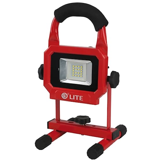 Lite Laddbar 10 W Arbetslampa