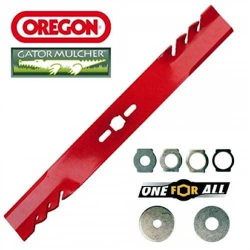 Oregon One-for-all Universalkniv gräsklippare 17''