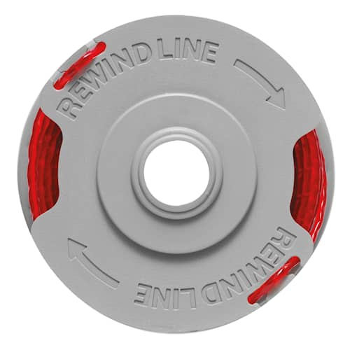 Flymo Trimmertråd på spole FLY021 (dubbeltråd)