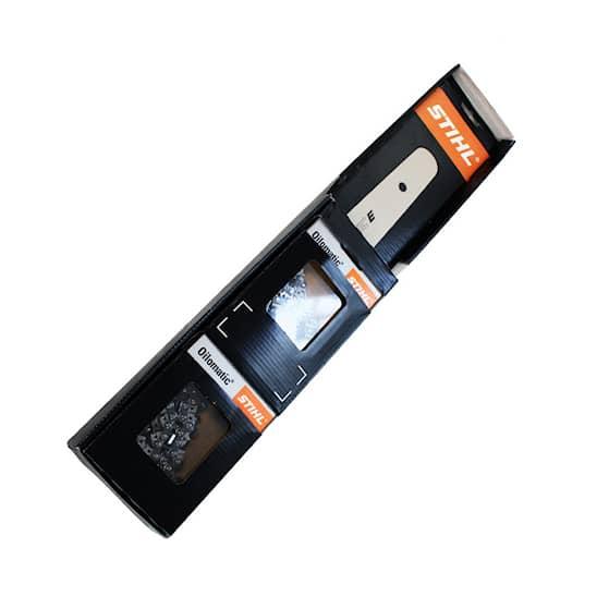 Stihl Svärd- & kedjepaket 3/8'' PS 44 DL, 1.3 mm