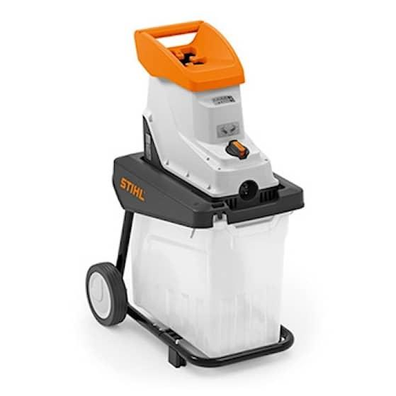 Stihl GHE 140.0 L Kompostkvarn