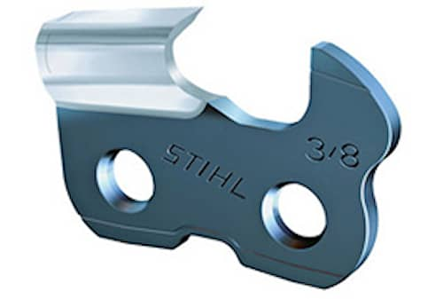 Stihl 3/8'' Rapid Micro (RMX), 1,6 mm, 107 dl Klyvkedja