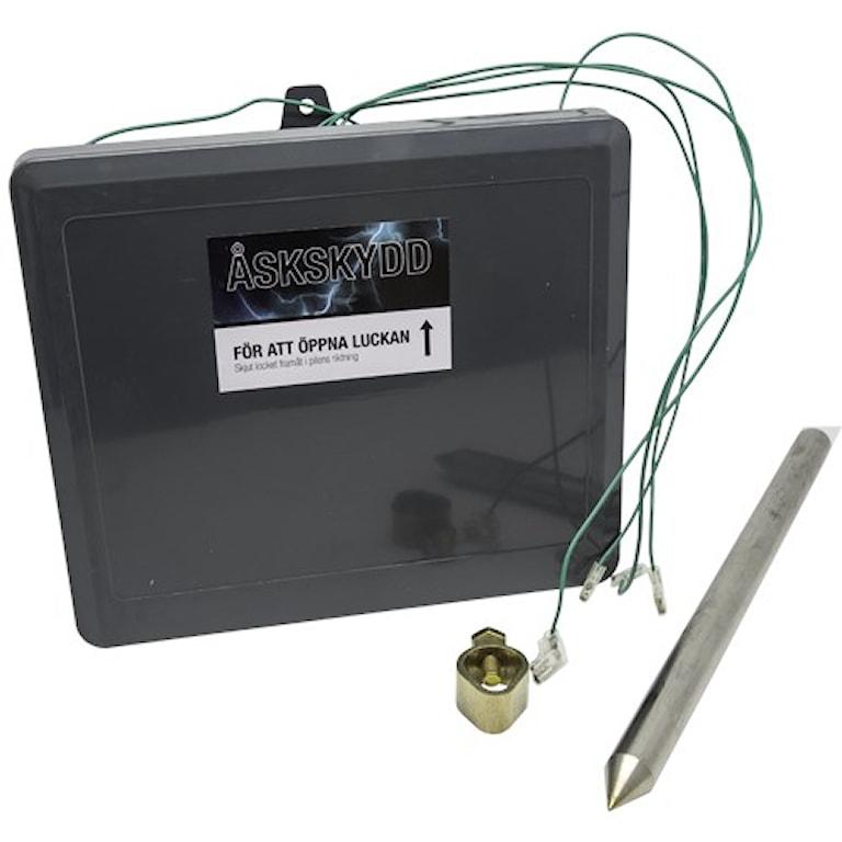 Husqvarna Automower 315X Startpaket, 1000369412