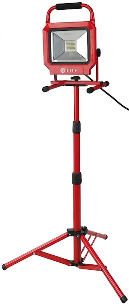 Lite 30 Watt Stativ Arbetslampa