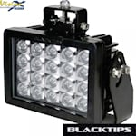 Vision X Blacktips 20 Led 140W 40°, 1000371853