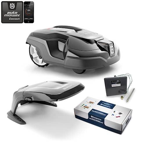 Husqvarna Automower® 315 Premiumpaket