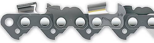 Stihl 3/8'' Rapid Duro Räddning (RDR), 1,6 mm, 50 cm Räddningkedja