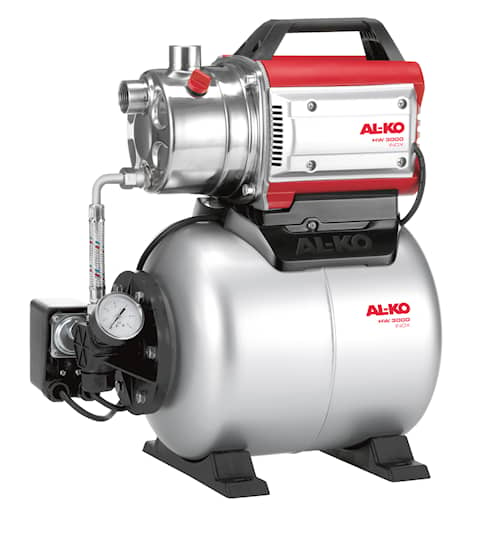 AL-KO Hydroforpump HW 3000 Inox Classic