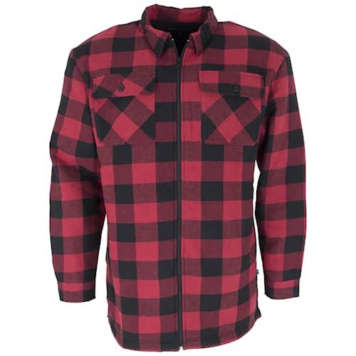 Outdoor Classic Skjorta Canada Röd - XL