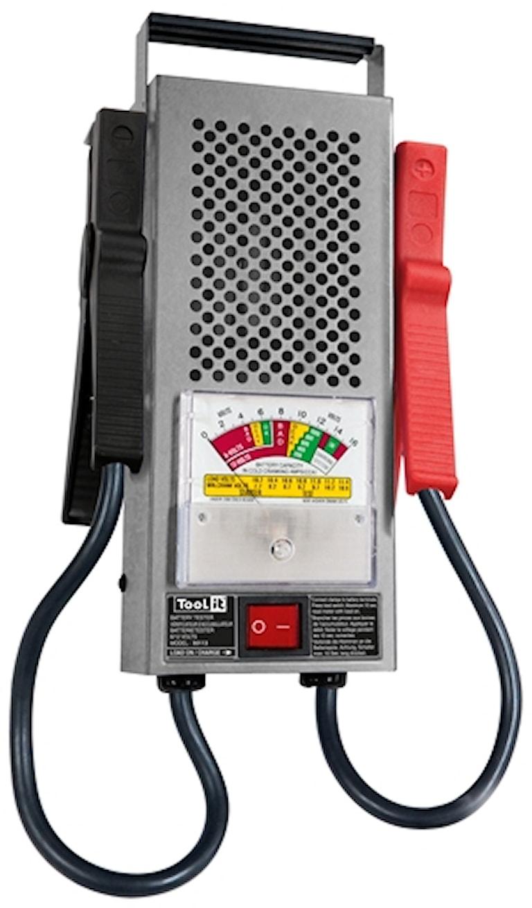 6/12 Volt Batteri Testare, 1000052878