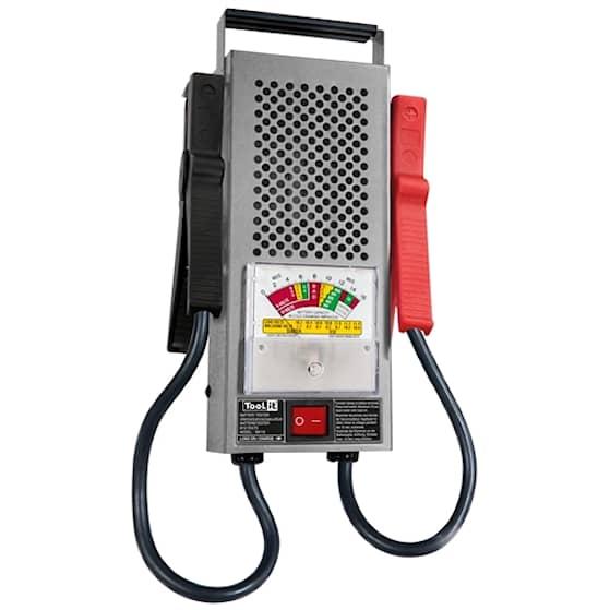 6/12 Volt Batteri Testare