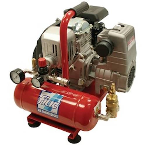 Fiac Rocky 242 Kompressor