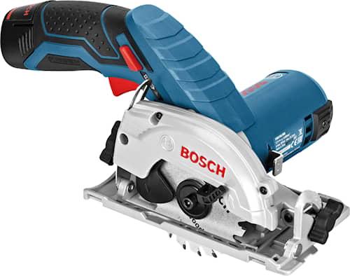 Bosch GKS 12V-26 2x3,0Ah Cirkelsåg