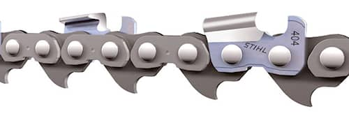 Stihl .404'' Rapid Chipper Klassik (RCK), 1,6 mm, 65 dl Kedja