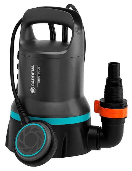 Gardena Dränkbar pump 9000