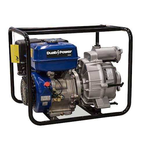 DUAB-POWER MT80C Slampump