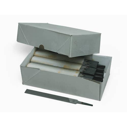 Husqvarna Flatfil 150 mm 100-pack