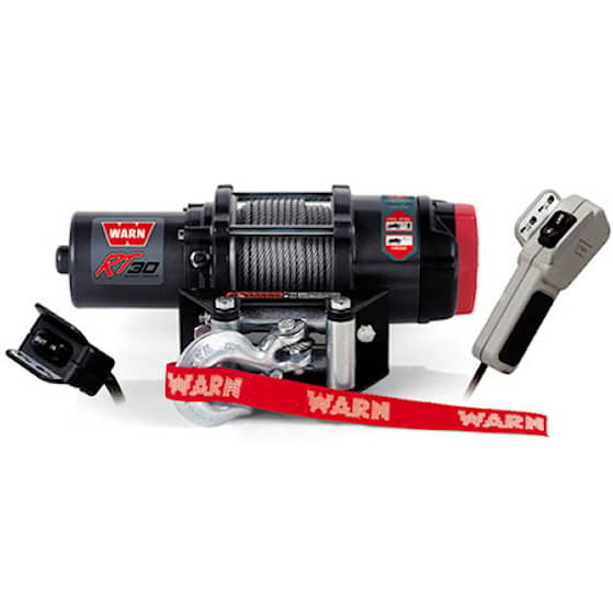 Warn RT30 24V vinch