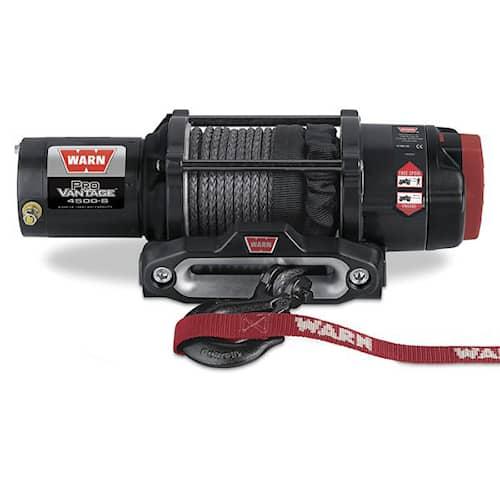 Warn Pro Vantage 4500-S vinch