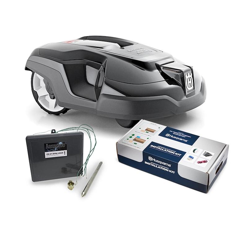 Husqvarna Automower 310 Startpaket, 1000369403