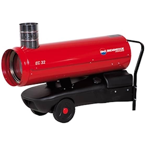 Biemmedue Ec32 30Kw Dieselkanon