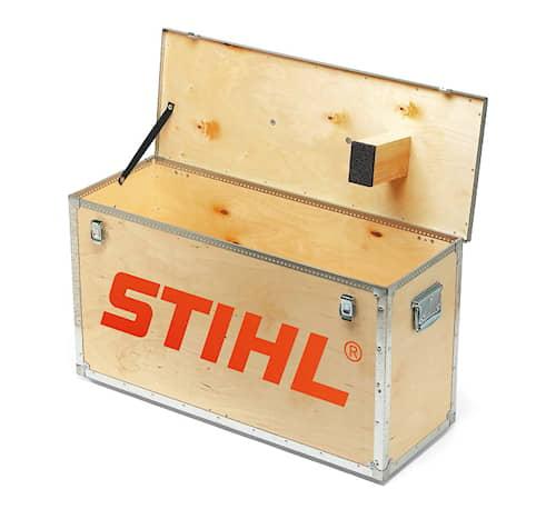 Stihl Transportlåda till alla STIHL kapmaskiner