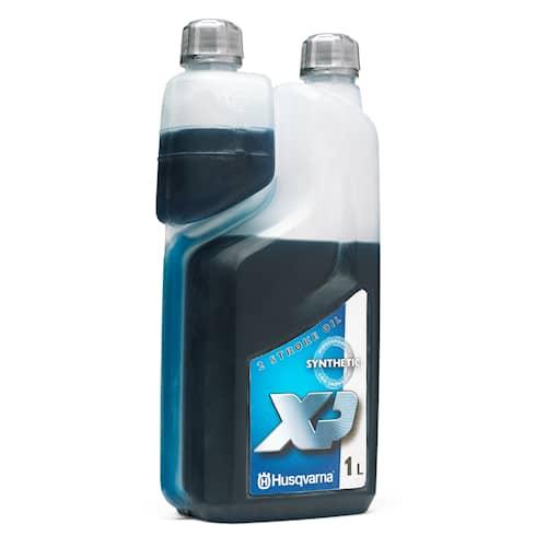 Husqvarna Tvåtaktsolja, XP Synthetic