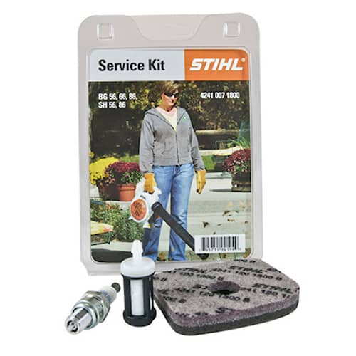 Servicekit Br500/550/600
