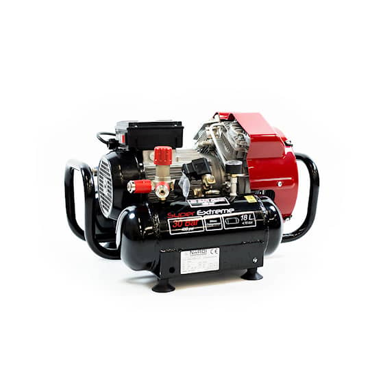 Drift-Air Extreme TN 18L 30 bar oljefri Högtryckskompressor