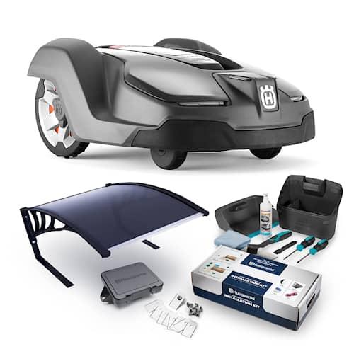 Husqvarna Automower 430X Premiumpaket