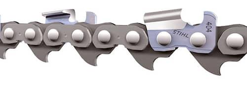 Stihl .404'' Rapid Chipper Klassik (RCK), 1,6 mm, 58 dl Kedja