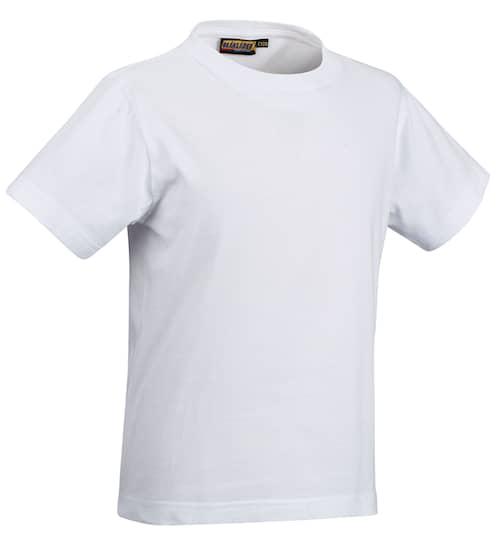 T-shirt barn  Vit
