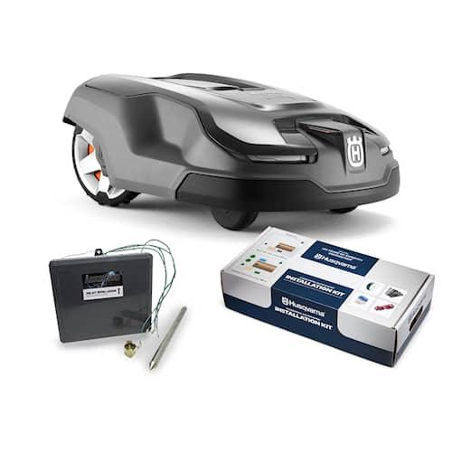 Husqvarna Automower 315X Startpaket