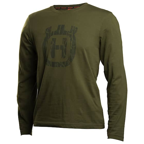 Husqvarna Xplorer Långärmad T-Shirt