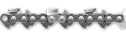 Stihl 3/8'' Rapid Micro(RM) 1,5 mm, 55 dl Kedja