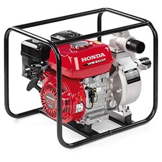Honda WB30 Xt Vattenpump